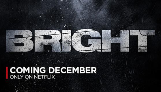 Will Smith i orkowie. Zwiastun Bright Netflixa