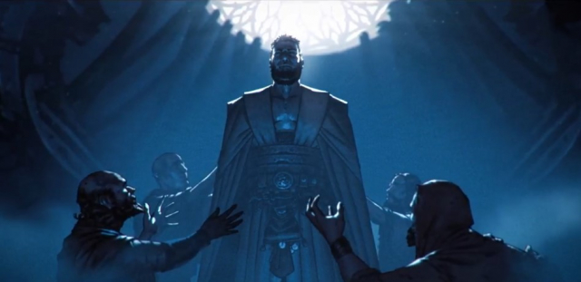 Nowy zwiastun Torment: Tides of Numenera przybliża historię w grze