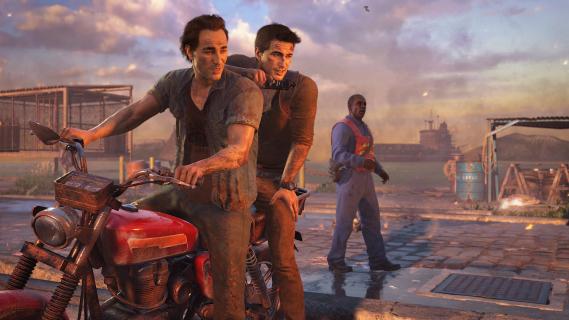 Molestowanie seksualne w Naughty Dog? Studio odpowiada na zarzuty