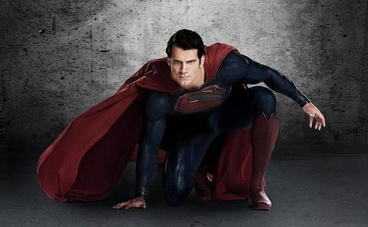 Matthew Vaugn o Człowieku ze stali 2: Superman jako promień światła w mroku