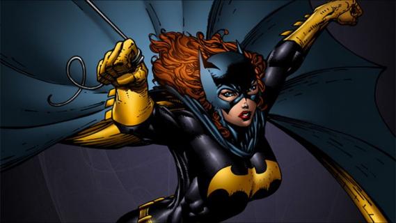 Janelle Monae jako Batgirl. Zobacz fan-art