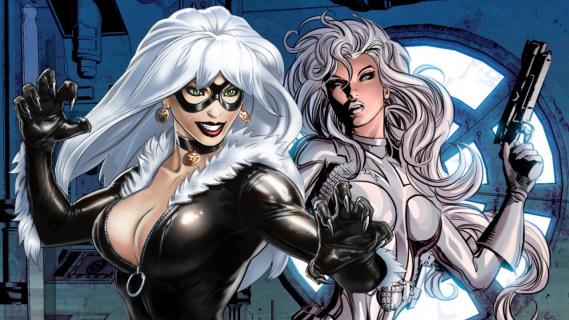 Komiksowy film o Silver Sable i Black Cat ma scenarzystki