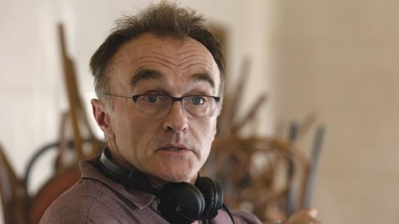 Danny Boyle nie będzie reżyserem nowego filmu o Jamesie Bondzie!