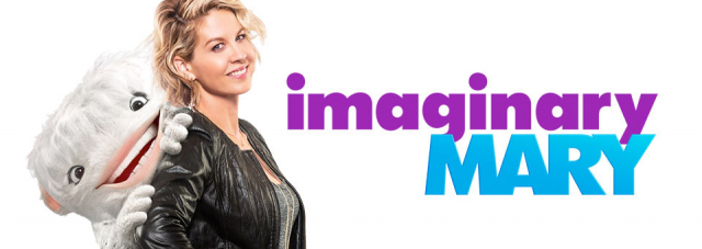 Imaginary Mary: sezon 1, odcinek 1 – recenzja