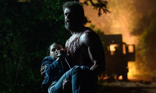 Box Office: świetne otwarcie Logana: Wolverine w czwartkowych pokazach wieczornych
