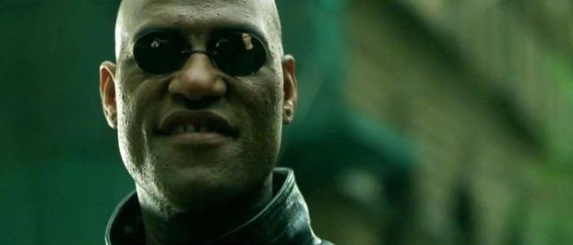 Matrix 4 - Morfeusz pojawi się w filmie? Laurence Fishburne komentuje