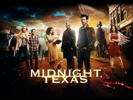 Midnight, Texas: sezon 1, odcinek 1 – recenzja