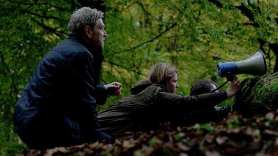 Young Wallander – Netflix stworzy serial o młodszej wersji kultowej postaci literackiej