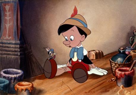 Pinokio znowu traci reżysera. Twórca Paddingtona nie zajmie się produkcją