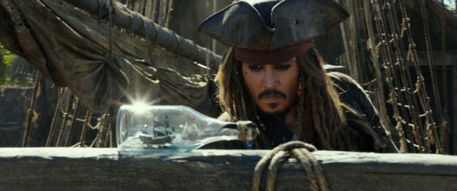 Piraci z Karaibów - Johnny Depp może powrócić w reboocie? Jest petycja
