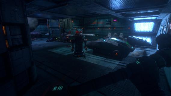 System Shock. Obejrzyjcie zwiastun rebootu kultowej gry