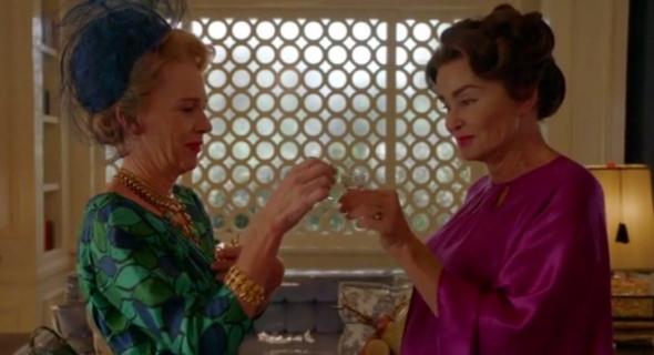 Konflikt: Bette i Joan: sezon 1, odcinek 5 – recenzja