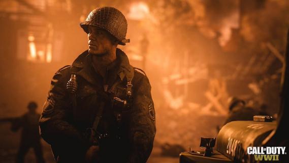 Reżyser Sicario 2 za kamerą filmu Call of Duty? Rozmowy trwają