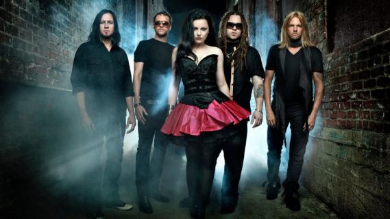 Evanescence – zespół, który znają wszyscy fani kina