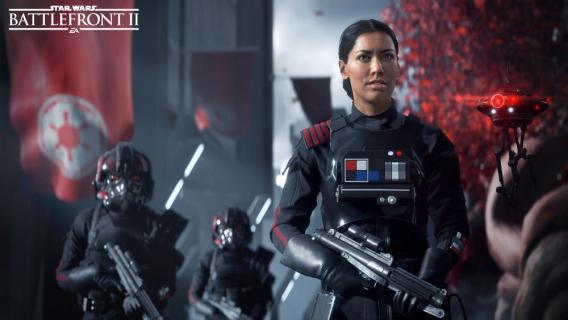 Star Wars: Battlefront II – wyciekły informacje na temat bety gry