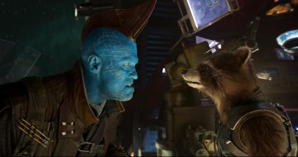 Strażnicy Galaktyki vol. 2 – recenzja filmu