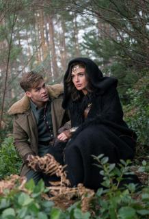 Box Office: Ile zarobi Wonder Woman? Poznajcie pierwsze prognozy
