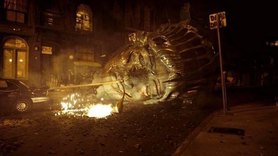 Netflix może przejąć prawa do filmu Cloverfield 3