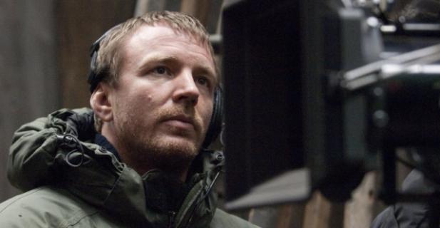 Guy Ritchie: Sprawdziłbym się jako reżyser Suicide Squad 2