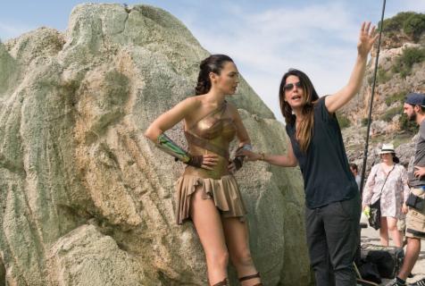 Box Office: Świetny piątek dla Wonder Woman