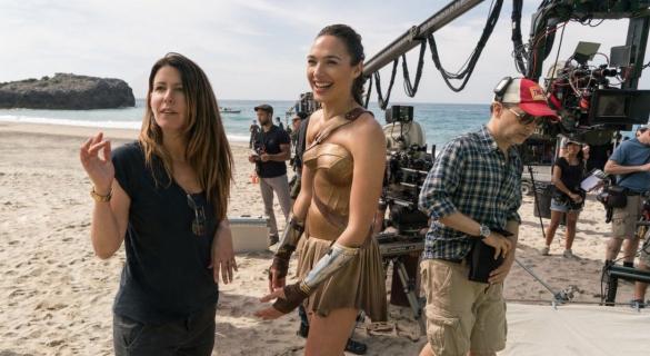 Patty Jenkins w Netflixie. Reżyserka Wonder Woman podpisała umowę na wyłączność