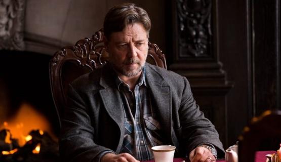 Russell Crowe zdradza, dlaczego nie zdecydował się na rolę Wolverine'a