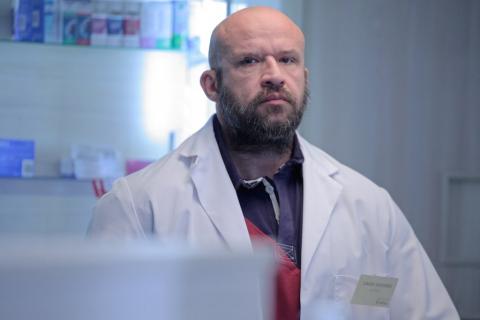 Najdziwniejsze przypadki medyczne w serialach