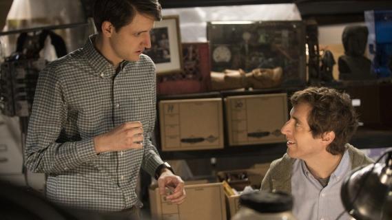 Dolina Krzemowa: sezon 4, odcinek 2 i 3 – recenzja