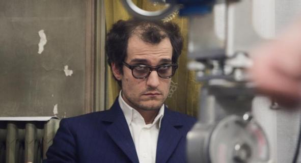 Redoubtable – nowy teaser filmu laureata Oscara Michela Hazanaviciusa