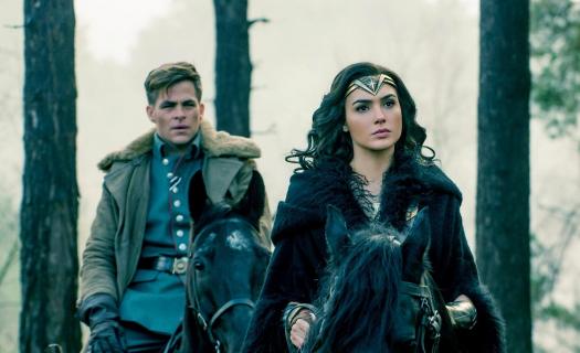 W Libanie nie chcą Wonder Woman. Tylko dlatego, że Gal Gadot jest Żydówką
