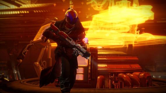 [E3] Obejrzyj fragment rozgrywki w Destiny 2 na PC