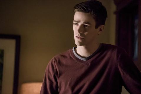 4. sezon serialu Flash – oto nowe logo produkcji