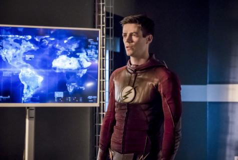 Flash – w premierowym odcinku 4. sezonu pojawi się znany czarny charakter