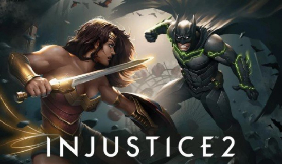 Injustice 2. Zobaczcie zwiastun wydarzenia z Wonder Woman