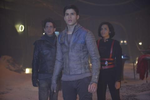 Poznaliśmy datę premiery serialu Krypton