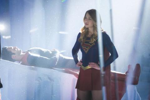 Nowa antagonistka w Supergirl – poznaj szczegóły