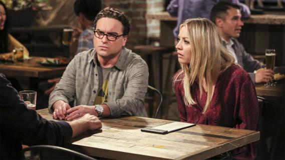 Teoria wielkiego podrywu: sezon 10, odcinek 22 i 23 – recenzja