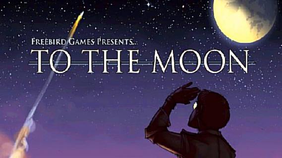 Pójdzie mi! – To The Moon