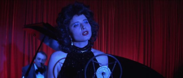Czy pamiętasz: Blue Velvet