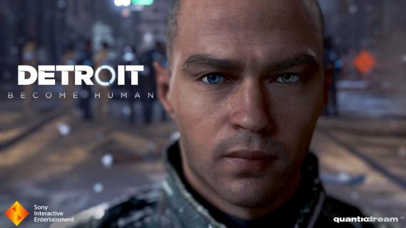 Detroit Become Human: Bunt maszyn – recenzja gry