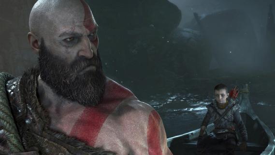 God of War z kolejnym rekordem. Rewelacyjna sprzedaż gry