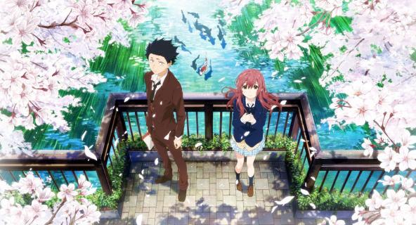 Koe no Katachi – film anime, który warto obejrzeć