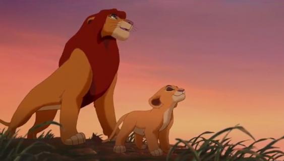 Najpiękniejsze piosenki Disneya