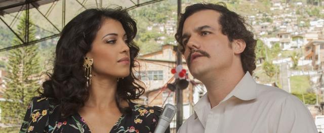 Miłość jak narkotyk – rozmawiamy z Virginią Vallejo, kochanką Pabla Escobara