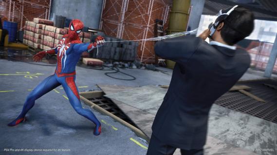Tylko na PlayStation. Sony prezentuje gry na wyłączność w efektownym wideo
