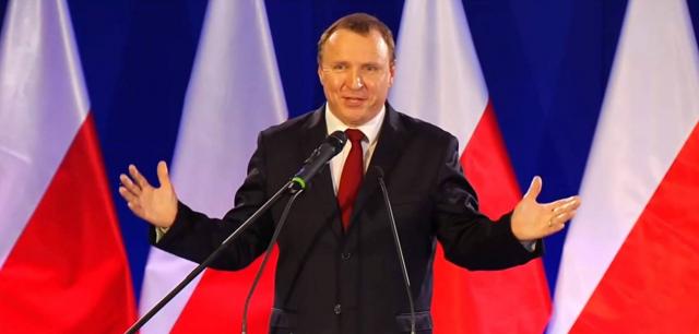 Jacek Kurski odwołany! Nie jest już prezesem TVP