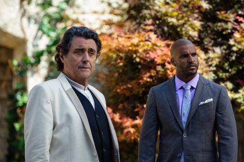 American Gods: sezon 1, odcinek 8 (finał sezonu) – recenzja