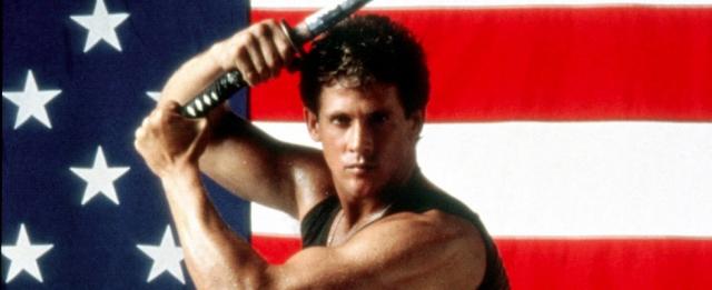 Komandosi, karatecy i zapach VHS. Historia Cannon Films