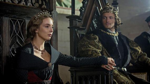Biała księżniczka: odcinek 7 i 8 (finał serialu) – recenzja