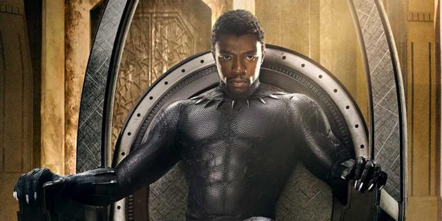 Czarna Pantera w pełnej krasie. Zobacz pierwszy teaser filmu Black Panther